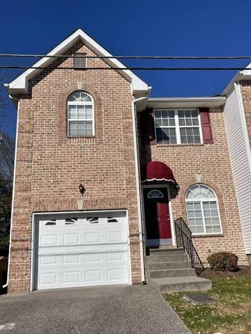 3001 Hamilton Church Rd #114, Antioch, TN 37013 (MLS #RTC2208215) :: Felts Partners