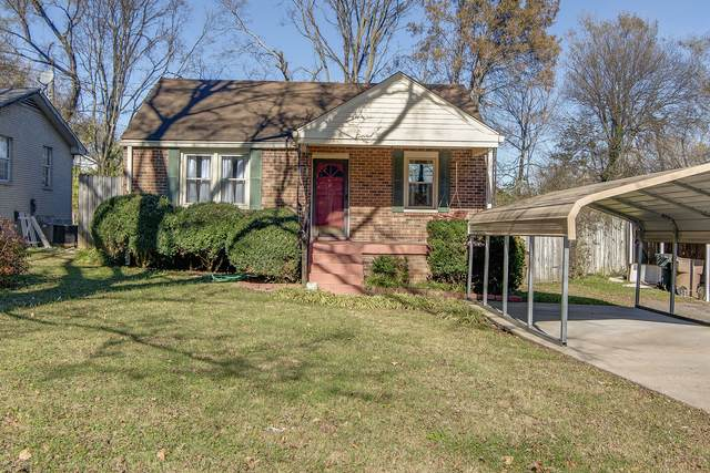 104 Oriel Ave, Nashville, TN 37210 (MLS #RTC2208216) :: John Jones Real Estate LLC