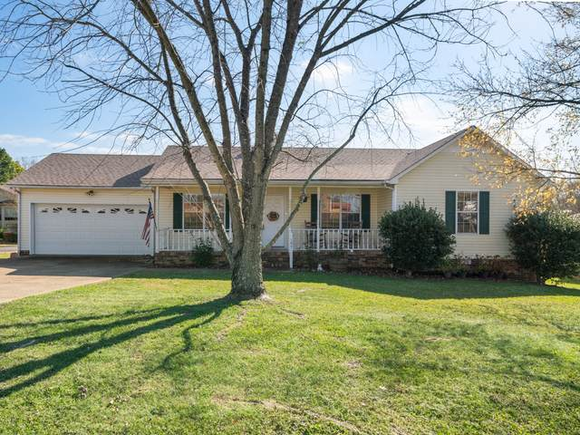 109 Westfield Dr, Columbia, TN 38401 (MLS #RTC2208217) :: Exit Realty Music City