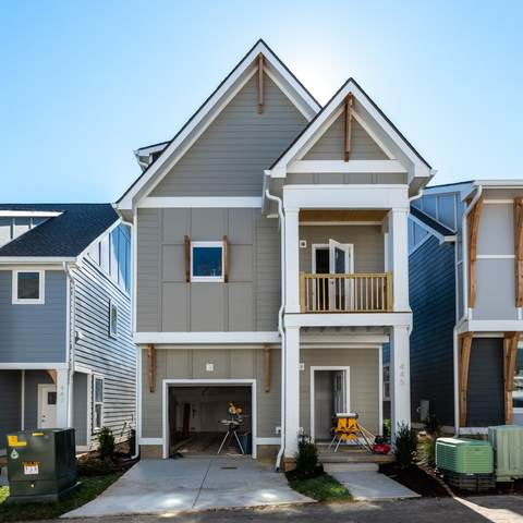 445 Becanni Lane, Nashville, TN 37209 (MLS #RTC2208229) :: The Kelton Group