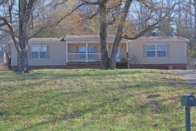 1764 New Dry Hollow Rd SE, Vanleer, TN 37181 (MLS #RTC2208246) :: Exit Realty Music City