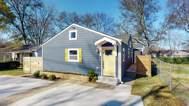 1104 Kellow St, Nashville, TN 37208 (MLS #RTC2208253) :: Morrell Property Collective | Compass RE