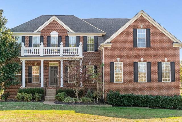 103 Paddock Place Dr, Mount Juliet, TN 37122 (MLS #RTC2208258) :: Kimberly Harris Homes