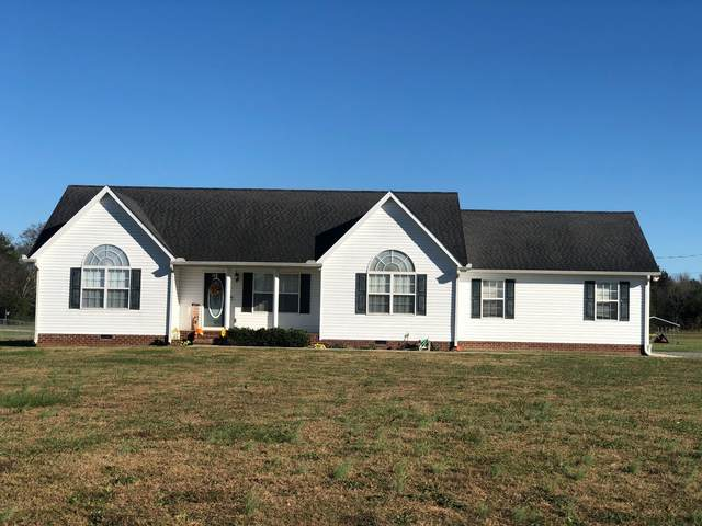 151 Hazelnut Ln, Unionville, TN 37180 (MLS #RTC2208266) :: Nashville on the Move