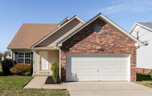 3016 High Rigger Dr, Nashville, TN 37217 (MLS #RTC2208269) :: The Kelton Group