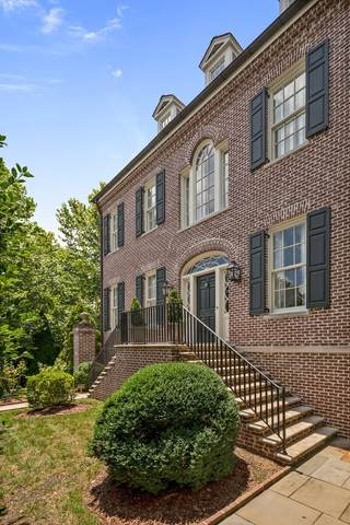3497 Grayswood Ave, Nashville, TN 37215 (MLS #RTC2208271) :: Five Doors Network