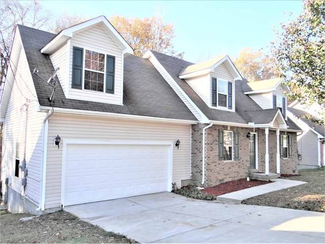 113 Lyndhurst Dr, La Vergne, TN 37086 (MLS #RTC2208281) :: RE/MAX Fine Homes