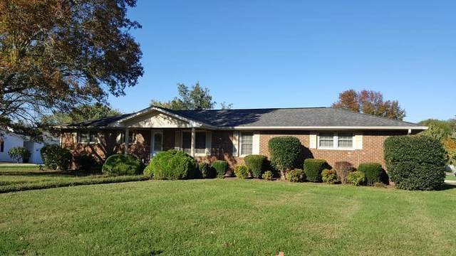 900 Dow Dr, Shelbyville, TN 37160 (MLS #RTC2208286) :: Morrell Property Collective | Compass RE