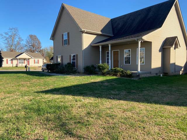 3426 Foxrun Ln., Clarksville, TN 37042 (MLS #RTC2208291) :: Michelle Strong