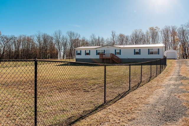 2842 Greer Rd, Goodlettsville, TN 37072 (MLS #RTC2208293) :: Ashley Claire Real Estate - Benchmark Realty