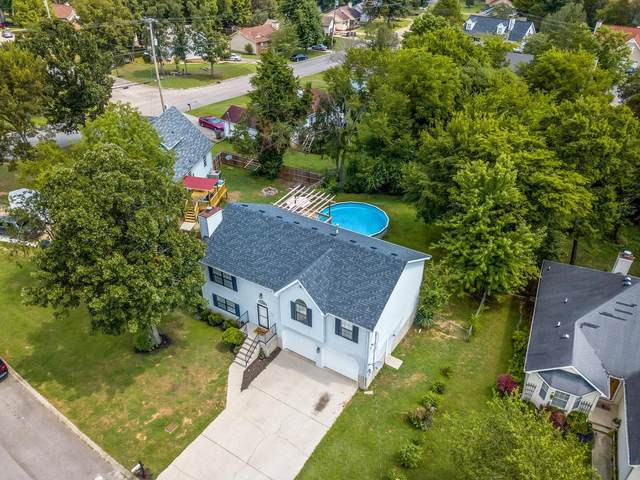 1705 Greenhart Ct, Antioch, TN 37013 (MLS #RTC2208302) :: Village Real Estate