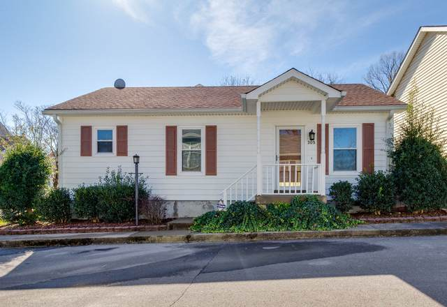 405 Killean Ct, Nashville, TN 37209 (MLS #RTC2208314) :: The DANIEL Team | Reliant Realty ERA
