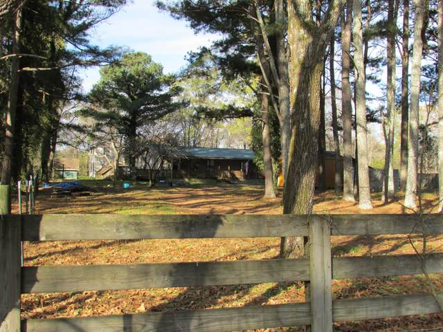 111 Howard Carr Rd, Manchester, TN 37355 (MLS #RTC2208317) :: PARKS