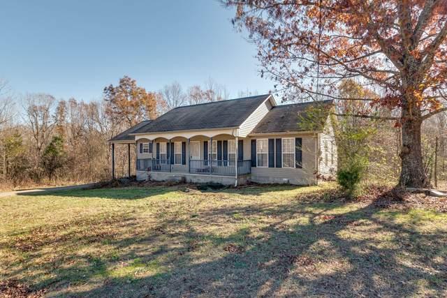 288 Twin Oaks Dr, Hohenwald, TN 38462 (MLS #RTC2208334) :: Nashville on the Move
