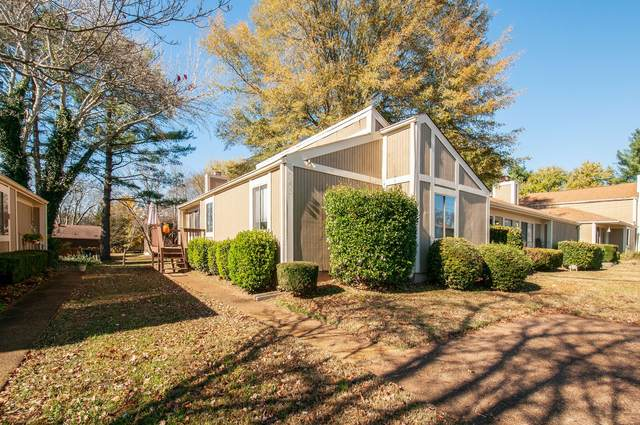 743 Albar Dr, Nashville, TN 37221 (MLS #RTC2208347) :: RE/MAX Homes And Estates