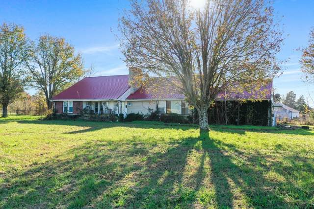 8830 Manchester Pike, Christiana, TN 37037 (MLS #RTC2208353) :: Village Real Estate