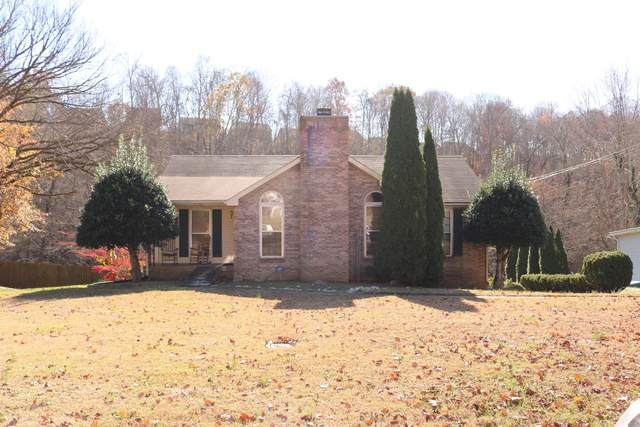 1749 Broadripple Dr, Clarksville, TN 37042 (MLS #RTC2208358) :: The Miles Team | Compass Tennesee, LLC