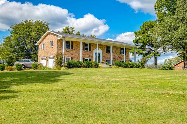 790 Blakemore Rd, Dickson, TN 37055 (MLS #RTC2208361) :: Village Real Estate