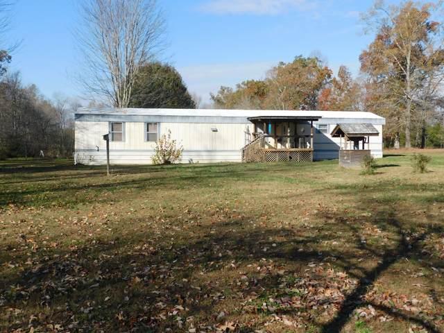 266 Clyde Vickers Rd, Estill Springs, TN 37330 (MLS #RTC2208368) :: PARKS