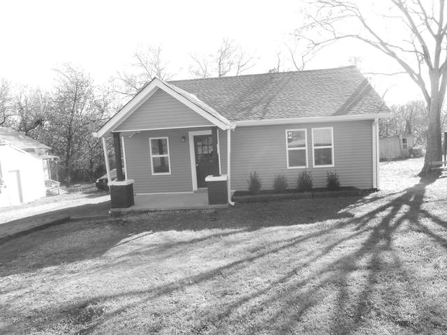 113 Wheeler St, Shelbyville, TN 37160 (MLS #RTC2208382) :: Christian Black Team