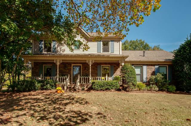 7632 Staffordshire Dr, Nashville, TN 37221 (MLS #RTC2208430) :: Ashley Claire Real Estate - Benchmark Realty
