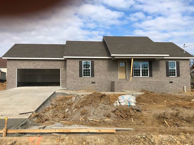 110 August Way, Shelbyville, TN 37160 (MLS #RTC2208431) :: The Kelton Group
