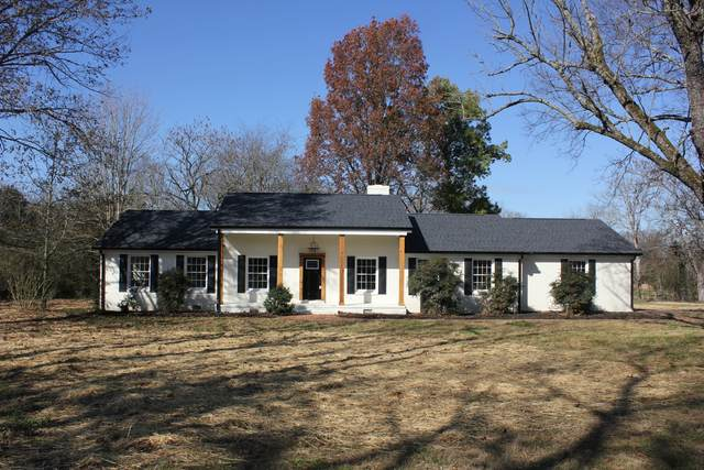 1938 Nashville Hwy, Lewisburg, TN 37091 (MLS #RTC2208433) :: John Jones Real Estate LLC