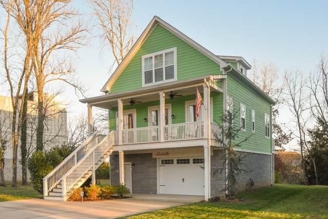 2684 Miami Ave, Nashville, TN 37214 (MLS #RTC2208442) :: Village Real Estate