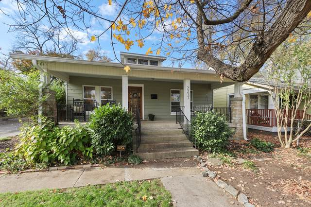 2217 Lindell Ave, Nashville, TN 37204 (MLS #RTC2208443) :: Morrell Property Collective | Compass RE