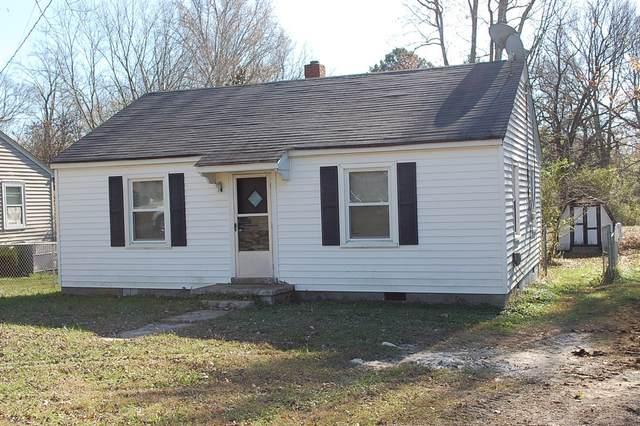 805 W Grundy St, Tullahoma, TN 37388 (MLS #RTC2208446) :: PARKS