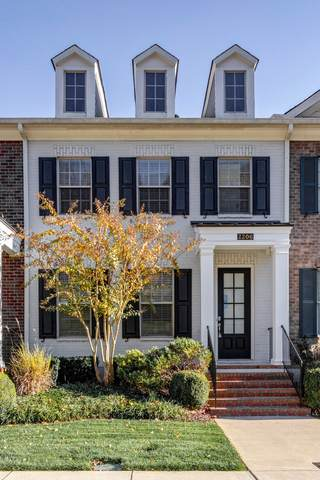 2206 Clare Park Dr, Franklin, TN 37069 (MLS #RTC2208449) :: Nashville on the Move