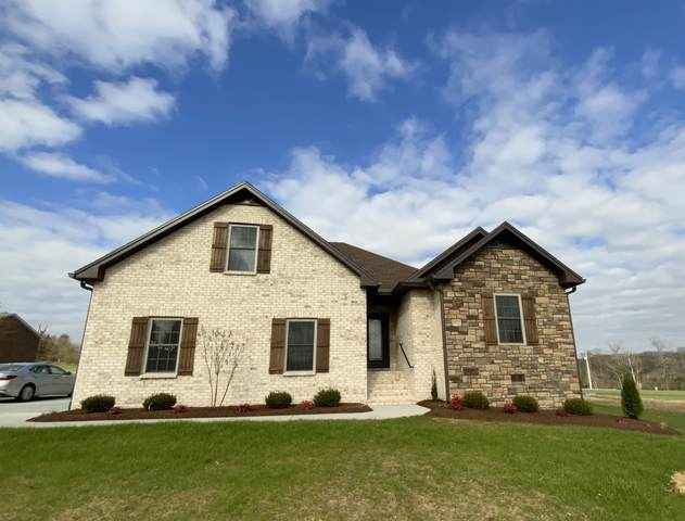 23 31E Highway Old, Bethpage, TN 37022 (MLS #RTC2208451) :: Village Real Estate