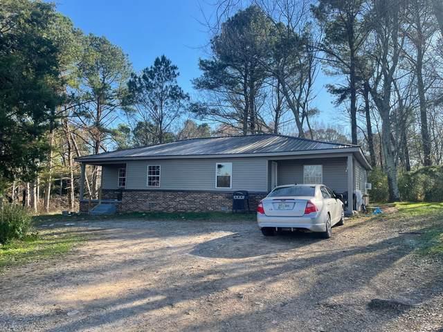 893 Spring Ave, Lawrenceburg, TN 38464 (MLS #RTC2208457) :: Village Real Estate