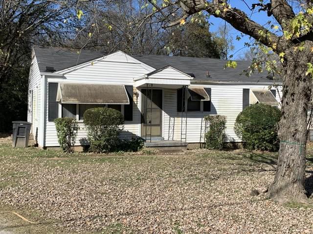 1414 W Main St, Franklin, TN 37064 (MLS #RTC2208458) :: Stormberg Real Estate Group