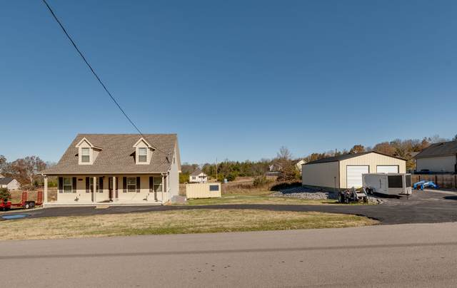 115 Landon Ln, Lewisburg, TN 37091 (MLS #RTC2208496) :: The Kelton Group