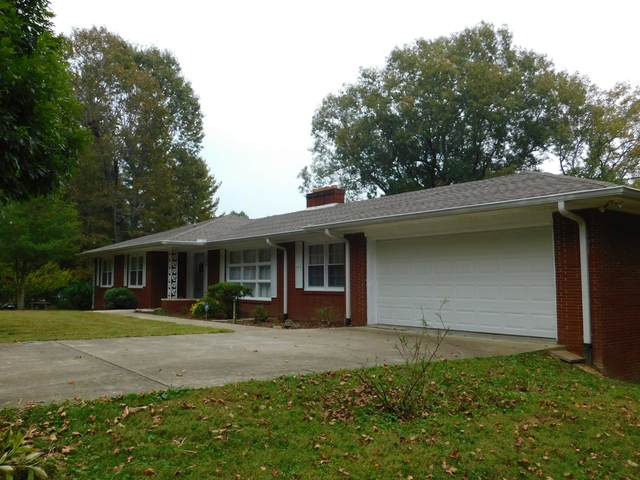 228 Valley View Rd, Dover, TN 37058 (MLS #RTC2208500) :: Exit Realty Music City