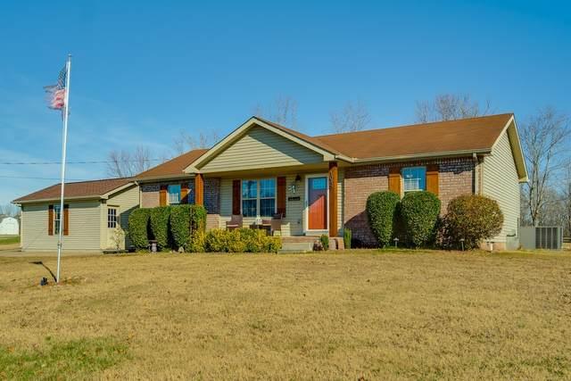 1045 Richland Ct, Ashland City, TN 37015 (MLS #RTC2208502) :: Village Real Estate