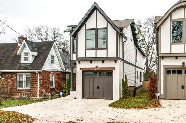 2107 Creighton Ave, Nashville, TN 37206 (MLS #RTC2208506) :: The Helton Real Estate Group