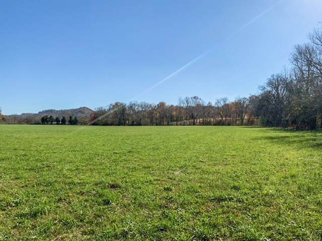 0 Hill Creek Rd, Woodbury, TN 37190 (MLS #RTC2208511) :: Maples Realty and Auction Co.