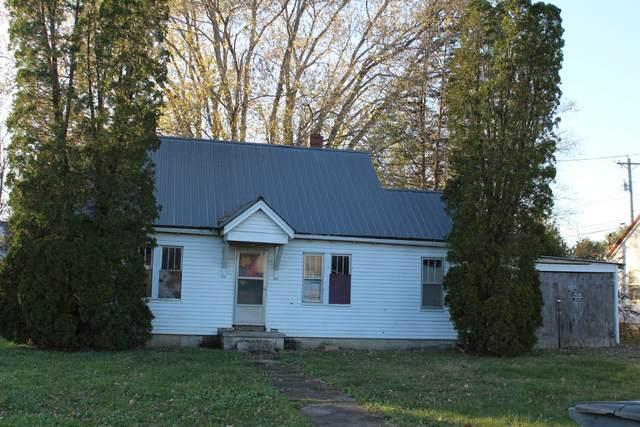 213 Childress St, Mc Minnville, TN 37110 (MLS #RTC2208518) :: Nashville on the Move