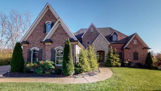 5021 Blackjack Dr, Franklin, TN 37067 (MLS #RTC2208523) :: Village Real Estate