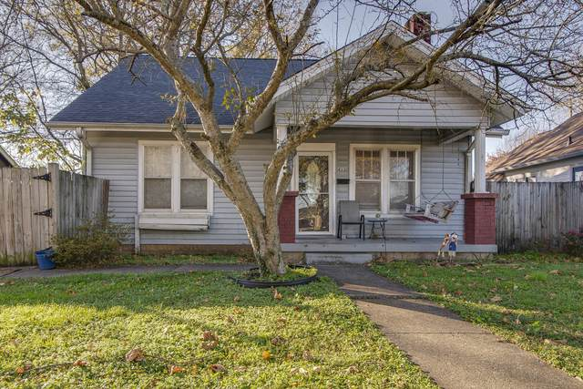 412 Lockland Dr, Nashville, TN 37206 (MLS #RTC2208526) :: Armstrong Real Estate