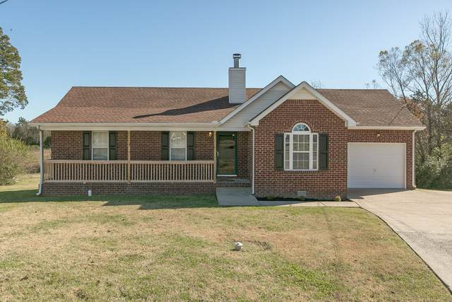 2105 Grove Mill Ct, La Vergne, TN 37086 (MLS #RTC2208530) :: RE/MAX Fine Homes