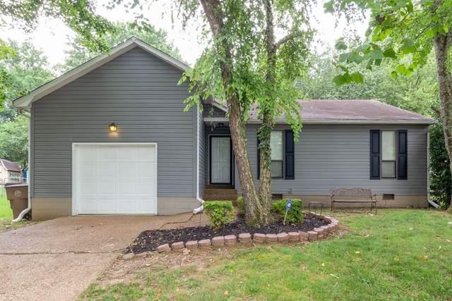 3165 Stoney Brook Cir, Antioch, TN 37013 (MLS #RTC2208539) :: John Jones Real Estate LLC