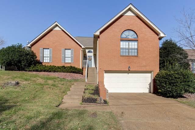 1628 Roundhill Dr, Nashville, TN 37211 (MLS #RTC2208540) :: CityLiving Group