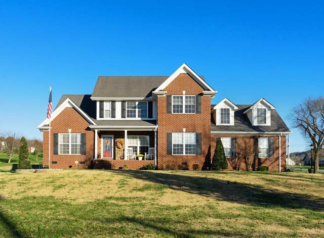 703 Bradyville Rd, Woodbury, TN 37190 (MLS #RTC2208541) :: Maples Realty and Auction Co.