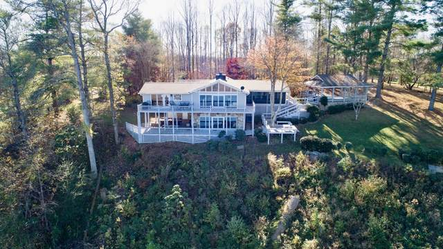 800 Baron Bluff Rd, Smithville, TN 37166 (MLS #RTC2208576) :: Village Real Estate