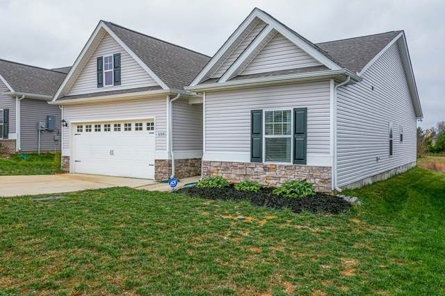 608 Tines Dr, Shelbyville, TN 37160 (MLS #RTC2208594) :: Team George Weeks Real Estate