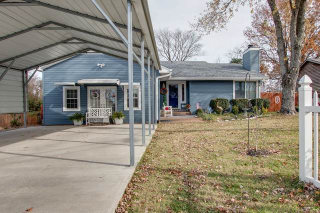 3448 Donna Kay Dr, Nashville, TN 37211 (MLS #RTC2208601) :: The Helton Real Estate Group