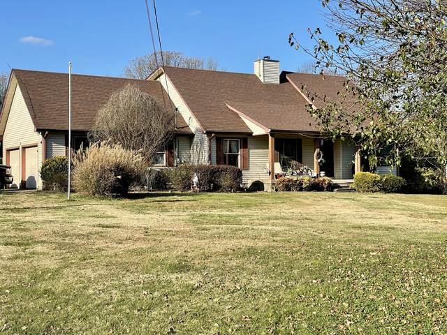 7244 Old Cox Pike N, Fairview, TN 37062 (MLS #RTC2208613) :: Team George Weeks Real Estate